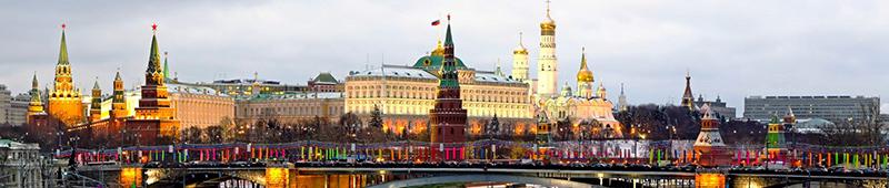 Москва: экскурсии по городу в ближайшие выходные