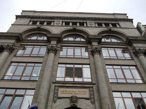 Торговый дом «И.В. Юнкер и Ко» на Кузнецком Мосту