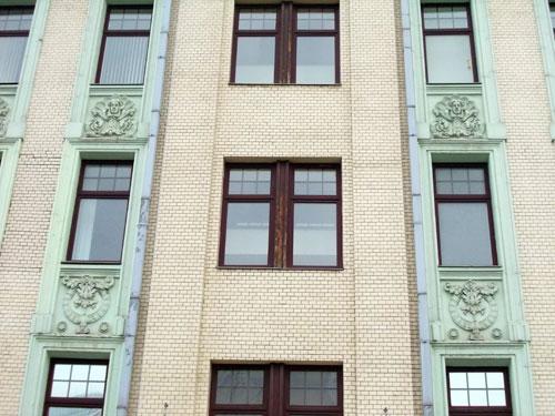 Доходный дом Бобринской на Поварской