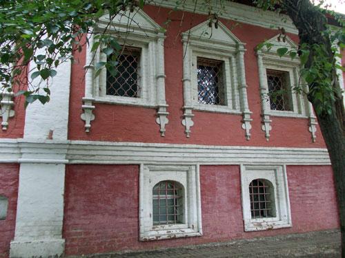 Улица Остоженка, дом 2 в Москве