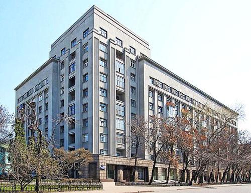 Улица Покровка, дом 20 в Москве
