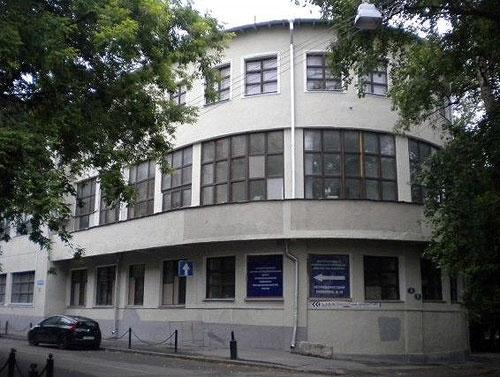 Петроверигский переулок, 6-8-10 в Москве