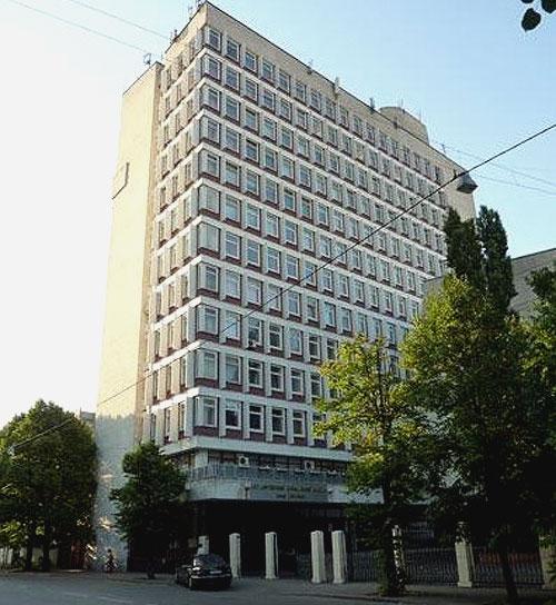 Поварская 36 и 38 - Музыкальное училище Гнесиных