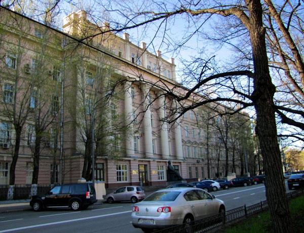 Улица Еланского, 2 Москве