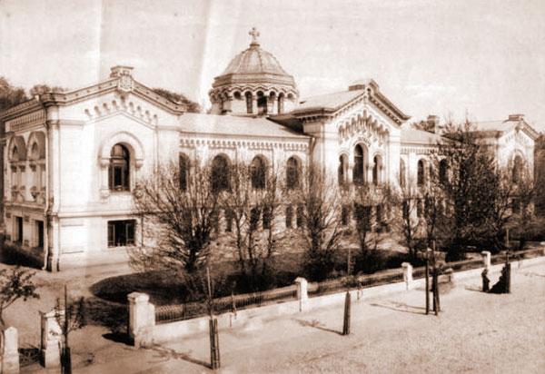 Верхняя Красносельская, дом 15 в Москве