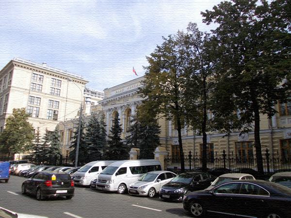 Улица Неглинная, дом 12 в Москве