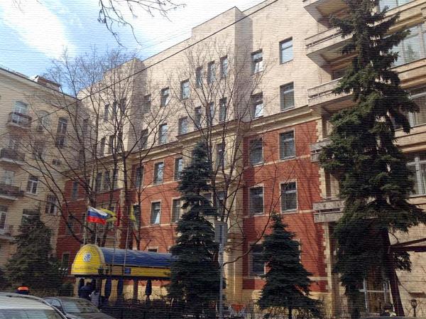 Спиридоньевский переулок, 9