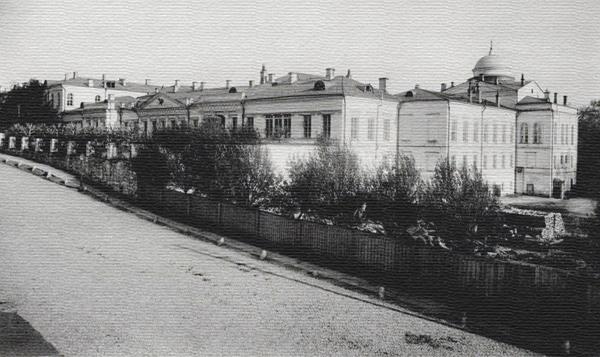 Елизаветинский институт