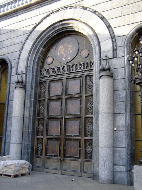 История Храма Христа Спасителя