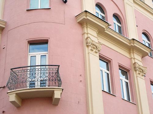 Улица Арбат, дом 49