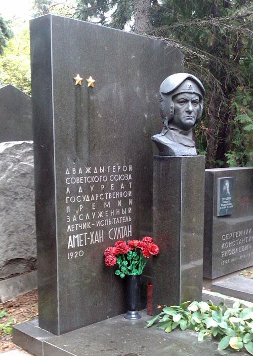 Могилы знаменитостей в - ed