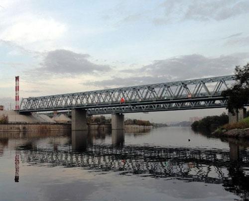Сабуровский железнодорожный мост