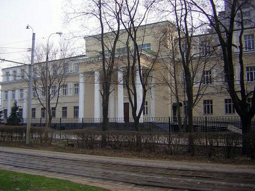 Музей коневодства в Москве