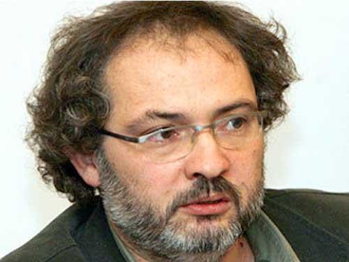 Основатель галереи Марат Гельман