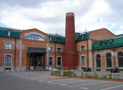 Институт русского реалистического искусства (ИРРИ) в Москве