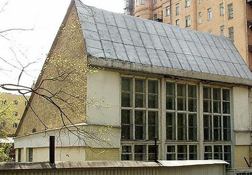 Музей художника Корина П.Д. в Москве