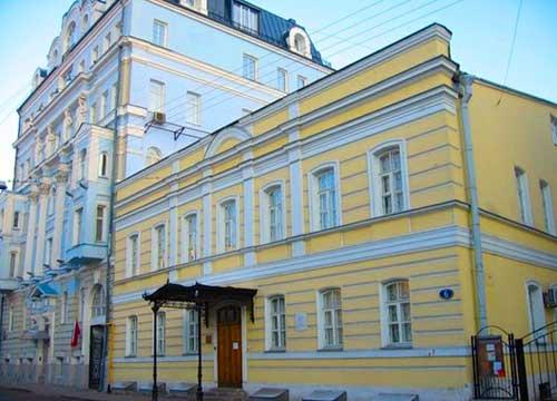 Музей Марины Цветаевой в Москве