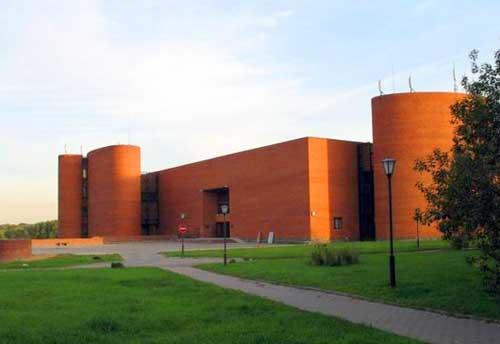 Палеонтологический музей имени Ю.А. Орлова в Москве