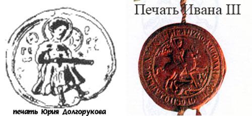 Герб Москвы: откуда пошла эта символика?
