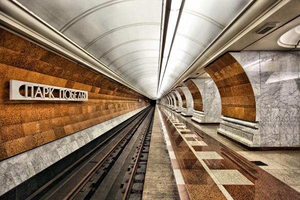 Самая глубокая станция метро в городе Москве. Какая из них?