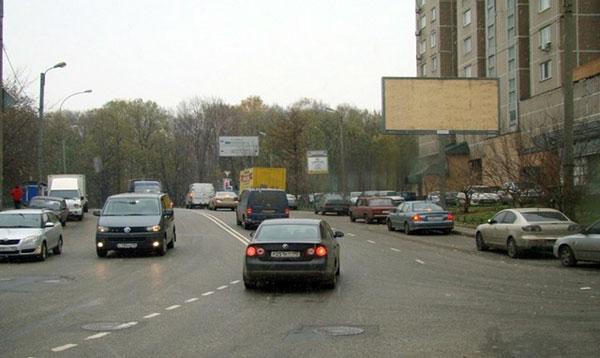 1, 2 и 3 Рыбинская улица в городе Москве