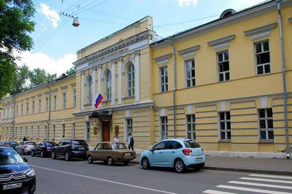 История и достопримечательности по улице Казакова в Москве